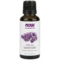NOW Foods - Lavender Oil - 1 oz.
