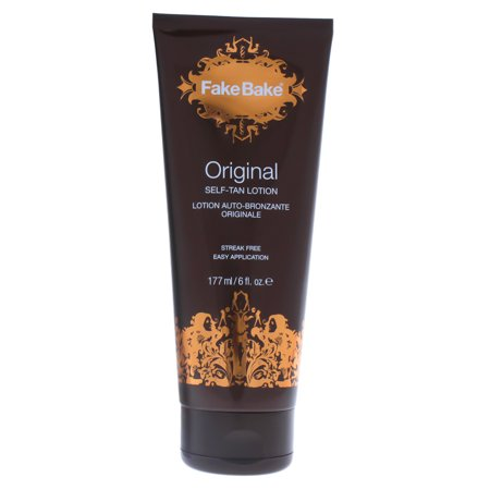 Fake Bake Original Self Tanner Lotion, 6 Oz
