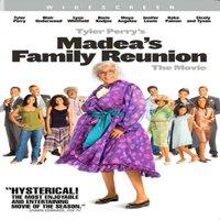 Madea's Family Reunion: The Movie (DVD)