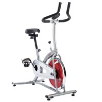 Sunny Health & Fitness SF-B1203 Indoor Cycling Exercise Bike with 22 lb. flywheel