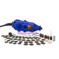 Wen Variable Speed Rotary Tool Kit, 100 Accessories