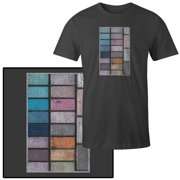9f48d26e9631 Men s Colorful Pack of Eye Shadow Makeup in Compact T-Shirt