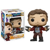 Funko POP! Movies Guardians of the Galaxy 2, Star Lord