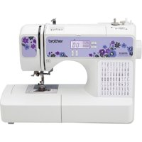 Brother XS2070 Computerized Sewing Machine w/ 70 Built-In Stitches