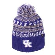 9fb1cc6ac59d Kentucky Wildcats Zephyr Carousel Pom Knit Beanie