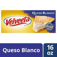 Velveeta Queso Blanco Cheese 16 oz Box