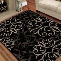 Better Homes & Gardens Iron Fleur Area Rug or Runner