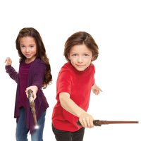 Harry Potter Interactive Wizard Training Wand - Harry Potter's Wand