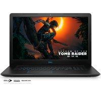 "Dell G3 Gaming Laptop 17.3"" Full HD, Intel Core i5-8300H, NVIDIA GeForce GTX 1050, 1TB HDD + 16GB Intel Optane, 8GB RAM, G3779-5221BLK Gaming Bundle included"
