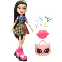 Bratz Hello My Name Is Doll, Jade
