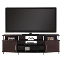 """Ameriwood Home Carson TV Stand for TVs up to 70"""", Multiple Colors"""