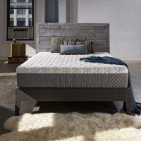 Sleep Innovations Taylor 12 in. Gel Memory Foam Mattress