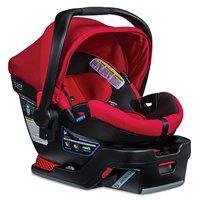 Britax B-Safe 35 Elite Infant Car Seat - Red Pepper