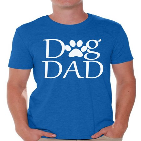 Awkward Styles Dog Dad T Shirt Dog Lover Shirt Best Dad Tee Shirt Gift for Dad Dog Owner Shirt Fathers Day Gifts for Dad Dog Dad Outfit for