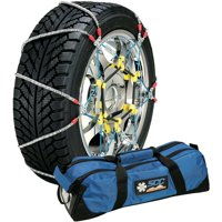 Peerless Chain Super Z-6 Passenger/Light Truck Tire Cables, #SZ131