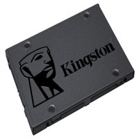 Kingston SSDNow A400 480GB SATA 6Gb/s SSD (Solid State Drive) - SA400S37/480G
