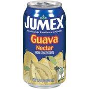 (12 Pack) Jumex Fruit Nectar, Guava, 11.3 Fl Oz, 1 Count