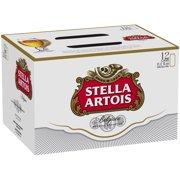 Stella Artois® Lager, 12 Pack 11 fl. oz. Cans