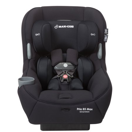 Maxi-Cosi Pria™ 85 Max Convertible Car Seat, Night (Pushchairs Compatible With Maxi Cosi Car Seat)