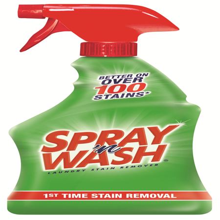 Spray 'n Wash Pre-Treat Laundry Stain Remover, 22oz (Best Dw Stains)