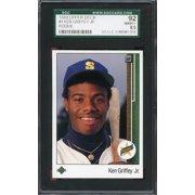 Ken Griffey Jr Baseball Cards