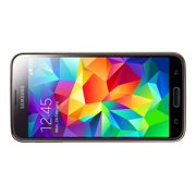 Samsung Galaxy S5 G900A 16GB Unlocked GSM Phone w/ 16MP Camera - Gold (Certified Refurbished)