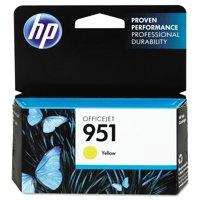 HP 951 Tri-Color Original Ink Cartridges, 3-pack (CR314FN)
