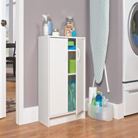 Closetmaid 2-door Stackable Cab Organize