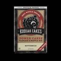 Kodiak Cakes Power Cakes Buttermilk Pancake and Waffle Mix 20 Oz