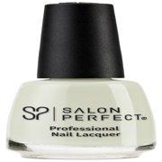 Salon Perfect Nail Lacquer - Pillow Talk