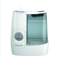 Honeywell Filter Free 1 Gallon Warm Mist Humidifier - White, HWM845W