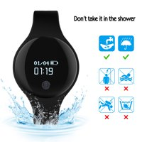 Fitness Watch ,Fitness Tracker, Smart Watches, Step Counter, GPS Tracker, Smart Wristband for Android and IOS