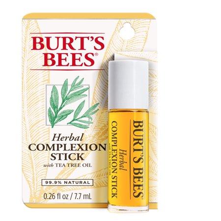 Burt's Bees Herbal Complexion Stick, 1 Stick