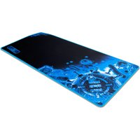 "ENHANCE GX-MP2 XL Extended Gaming Mouse Pad Mat (31.5"" x 13.75"") with Low-Friction Tracking Surface and Non-Slip Backing"