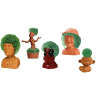 Chia Pet Gift Guide: Chia Pets for Everyone on your Ch-Ch-Ch Christmas List