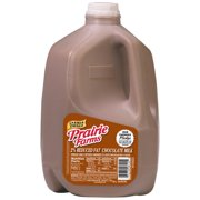 Prairie Farms 2% Reduced Fat Chocolate Milk, 1 Gallon