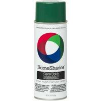 HomeShades Spray Paint, Gloss Kelly Green