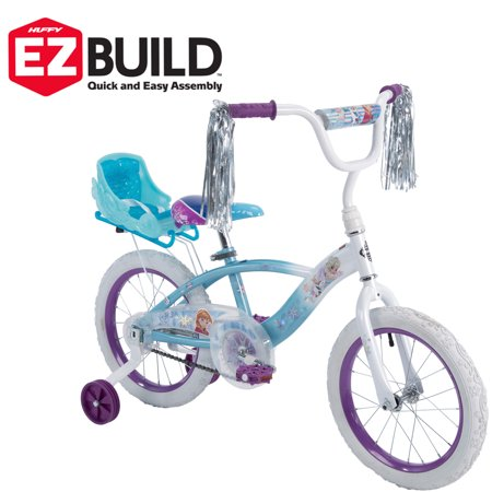 Disney Princess Bicycle - Huffy Disney Frozen 16