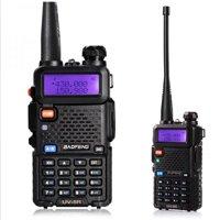 "Ktaxon BaoFeng UV-5R 1.5"" LCD 136-174/400-470 MHz Dual-Band CTCSS Two-Way Radio Black"