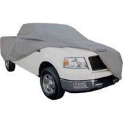 e4ed8d7db70 Coverking Universal Cover Fits Full Size Truck with Long Bed   Standard  Cab