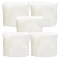 5-Pack Replacement Vicks V3700 Humidifier Filter  - Compatible Vicks WF2 Air Filter