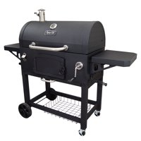 Dyna-Glo DGN576DNC-D X-Large Heavy-Duty Charcoal Grill