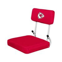 Kansas City Chiefs Hardback Seat