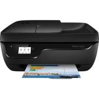 HP Officejet 3833 Color Inkjet Multifunction Desktop Printer - K7V37A#B1H