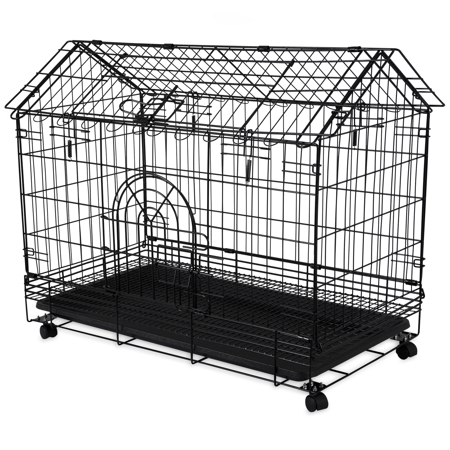 """Kennel Aire A Frame Bunny House 30"""""""