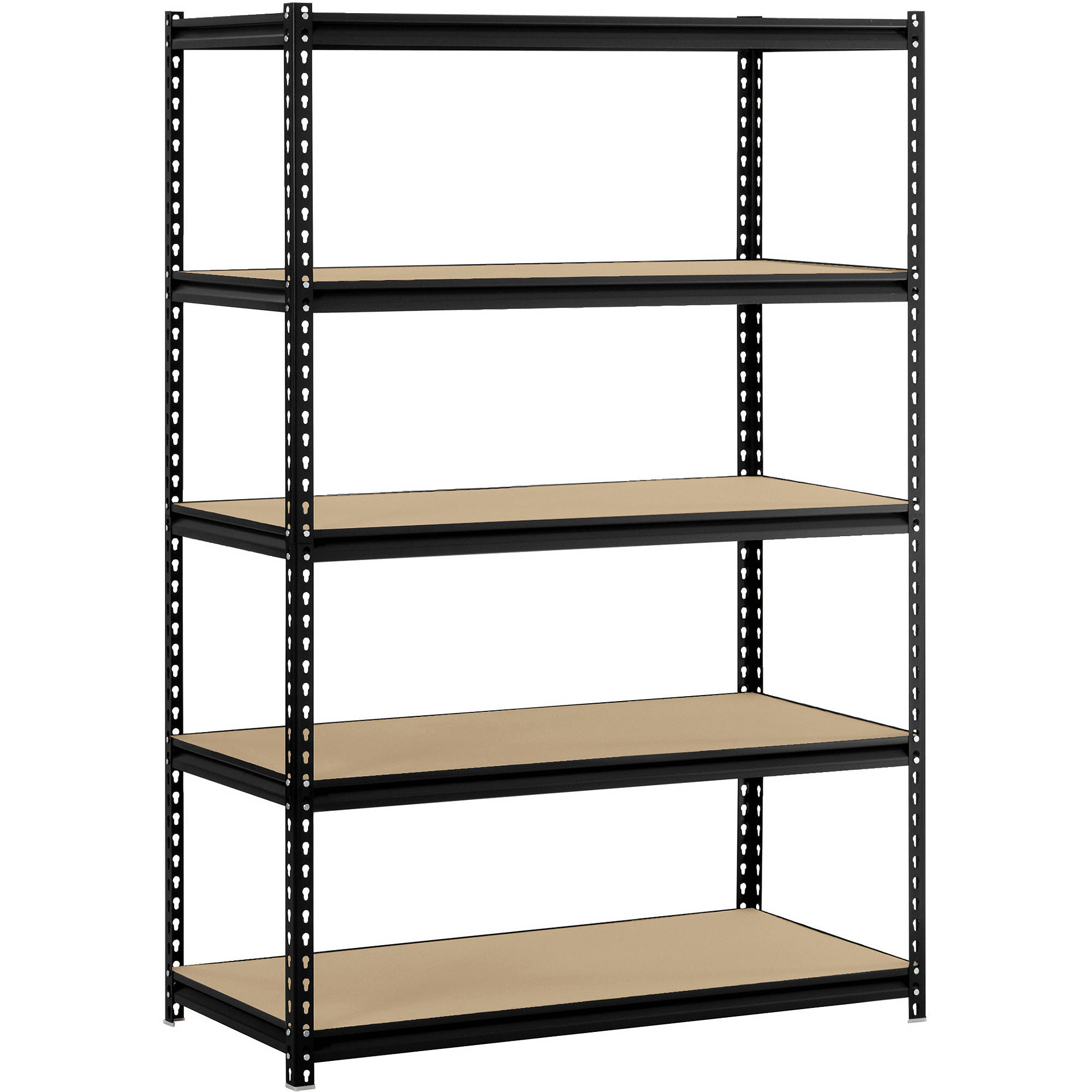 Garage Organization Shelving: Garage Storage