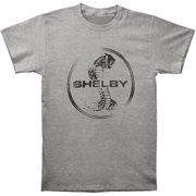 6c1babd2f557 Shelby Cobra Men's Aged Cobra T-shirt Heather