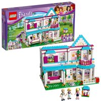 LEGO Friends Stephanie's House 41314 Building Set (622 Pieces)