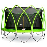 Make a Customized Backyard Jungle Gym with Spark Trampolines