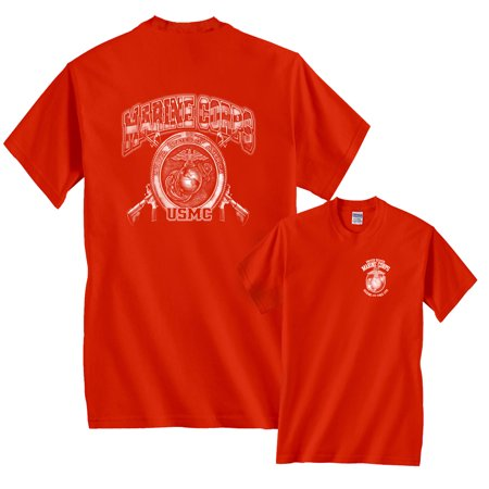 Marine Corps Kicking Ass Since 1775 USMC T-Shirt